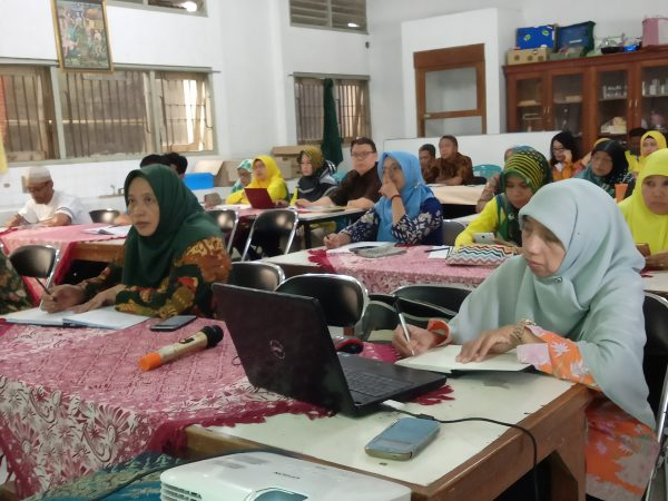Pembinaan Guru Oleh Pengawas Sekolah